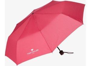 Taschen-Regenschirm, Unisex, raspberry sorbet, Größe: OneSize