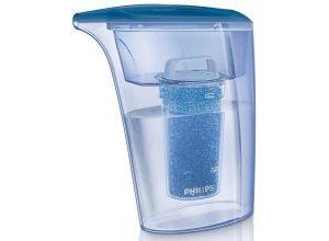 Philips Bügeleisenpflege GC024/10, blau