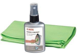AEG Spezial Reinigungs- und Pflegekonzentrat AUC 2 für Bügeleisen und Dampfbügelstationen