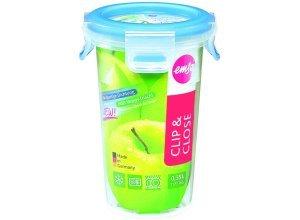 Emsa Dose CLIP & CLOSE 0,35 Liter
