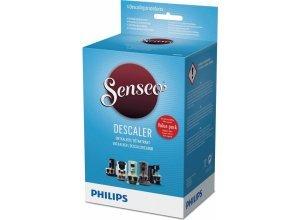 Philips »HD7012/00« Entkalker (für Senseo Kaffeepadmaschinen), blau