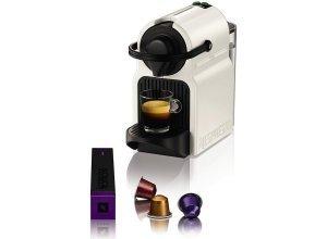 Nespresso Kapselmaschine NESPRESSO Inissia XN1001, weiß