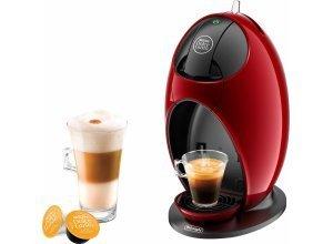 Nescafé Dolce Gusto Kapselmaschine NESCAFÉ® Dolce Gusto® Jovia EDG 250.R, inkl. 40,- Online Gutschein, rot