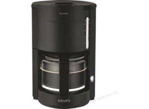Krups Kaffeemaschine ProAroma, F30908, Kunststoff, schwarz, für 10 Tassen