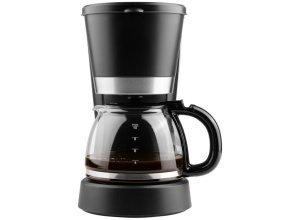 MEDION® Kaffeemaschine mit Warmhaltefunktion »MD 17024«, schwarz