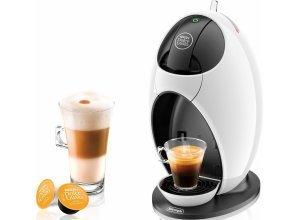 Nescafé Dolce Gusto Kapselmaschine NESCAFÉ® Dolce Gusto® Jovia EDG 250.W, inkl. 40€ Online Gutschein, weiß