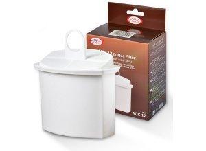 Wasserfilter kompatibel mit Brita KWF2, für Braun Kaffeemaschinen