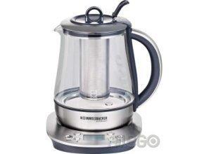 Rommelsbacher TA1400 Tee und Wasserkocher