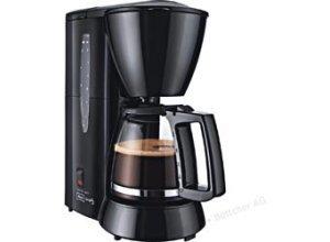 Melitta Kaffeemaschine Single 5, M 720-1/2, Kunststoff, für 5 Tassen, schwarz