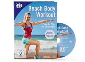 ´´DVD: »Beach Body Workout«´´