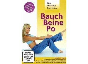 DVD »Bauch, Beine, Po«