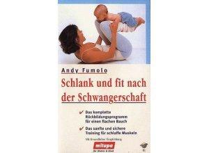 DVD »Schlank und fit nach der Schwangerschaft«