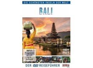 DVD »Bali - Die schönsten Inseln der Welt«