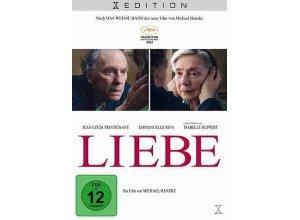 DVD »Liebe«