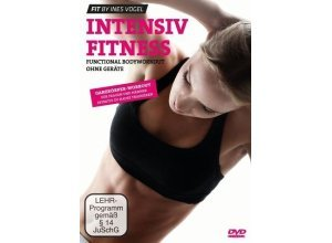 DVD »Intensive Fitness - Functional Bodyworkout«