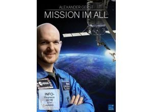 DVD »Mission im All«