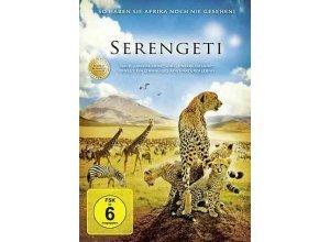 DVD »Serengeti«