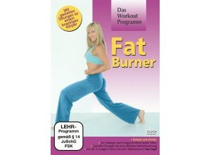 DVD »Fat Burner«