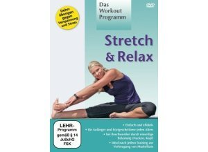 DVD »Stretch & Relax«