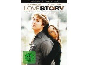 DVD »Love Story«