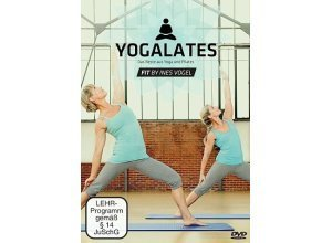 DVD »Yogalates«