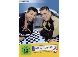 DVD »Die Autohändler - Best of 2«