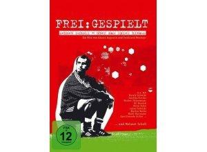 DVD »Frei:Gespielt - Mehmet Scholl: Über das Spiel...«