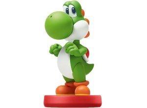 amiibo Figur Yoshi (Super Mario)