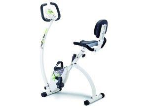 Tecnovita Heimtrainer Ergometer Fitnessbike Total Access