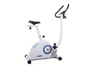 MOBI SUPREME Fahrradtrainer Ergometer 11 Programme 16 Stufen