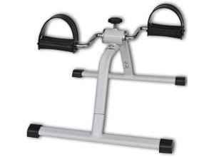 vidaXL Heimtrainer Mini-Kardiotrainer Arm- und Beintrainer