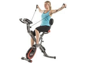 MOTIVE by U.N.O. Fitness Heimtrainer, »Multi-Function X-BIKE«