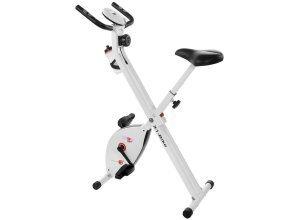 Heimtrainer, »X-1 Bike«, ohne Unterlegmatte, Christopeit Sport®