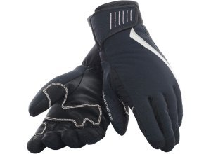 Dainese HP2 S18 Handschuhe-Frauen Damen - Schwarz/Hellblau - S