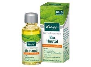 Kneipp Bio Hautöl 20 ml