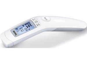 Beurer Kontaktloses Fieberthermometer FT 90, weiß