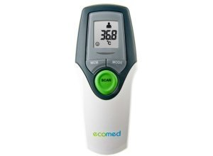 Ecomed Infrarot-Themometer non-contact TM-65E