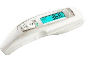 Beurer, Fieberthermometer, FT 70, weiß