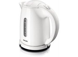 Philips Wasserkocher 4646/00, 1,5 l, 2400 W, weiß