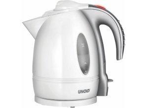 Unold Wasserkocher 8250, 1,8 l, 2200 W, weiß
