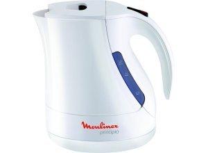 Moulinex Wasserkocher BY1071, 1,2 l, 2400 W, weiß