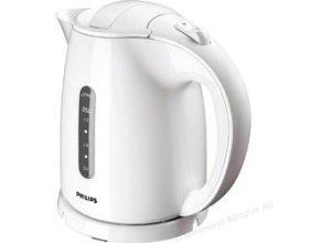 Philips HD4646/00 Wasserkocher 1,5L weiß