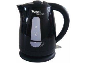 Tefal Wasserkocher KO2998, 1,5 l, 2200 W, schwarz