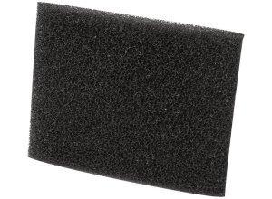 ShopVac Filter für Wall Mount, Micro 10 und 16 Portable »Schaumstofffilter klein«, schwarz
