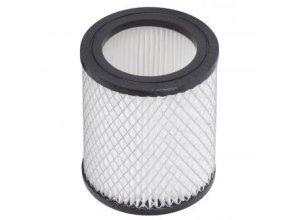 Powerplus Ersatzfilter 20 Liter 10,4 cm Durchmesser Filter Aschefeinfilter für Aschesauger
