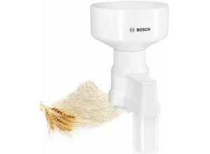 Bosch Getreidemühle MUZ5GM1: Zubehör für Küchenmaschinen MUM5…, weiß