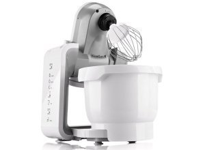 SILVERCREST® Küchenmaschine SKM 550 B1