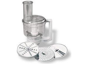 Bosch Multimixer MUZ5MM1: passend zu Bosch Küchenmaschinen MUM5…, weiß