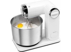 Medion® Küchenmaschine MD 17664, 300 W, 3,5 l Schüssel, weiß