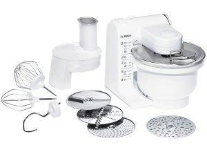 BOSCH Küchenmaschine MUM4427, 500 W, weiß